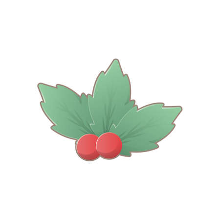 berry: holly berry