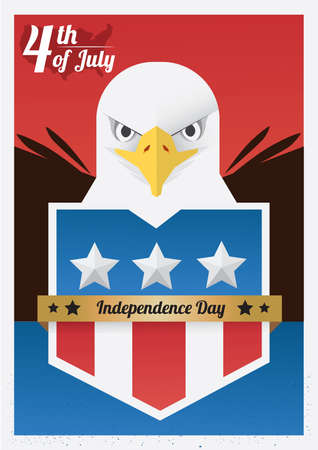 fourth of july: fourth of july independence day poster