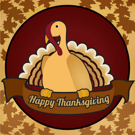 holiday celebrations: thanksgiving turkey