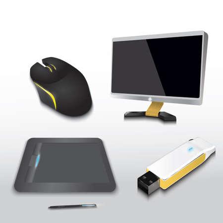electronic: electronic equipments