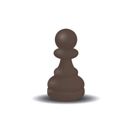 piece: chess piece