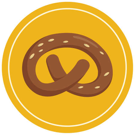 pretzel: pretzel
