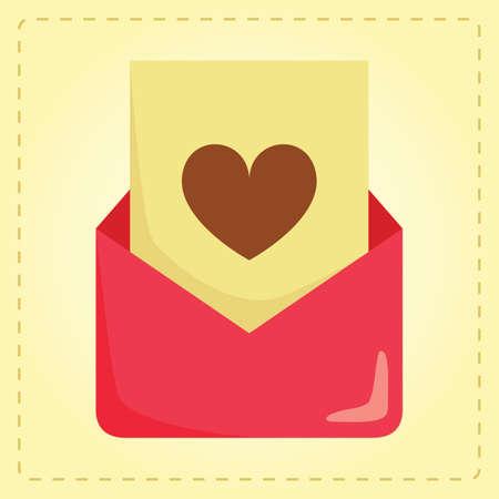 carta de amor: una carta de amor