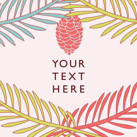 card: card Illustration