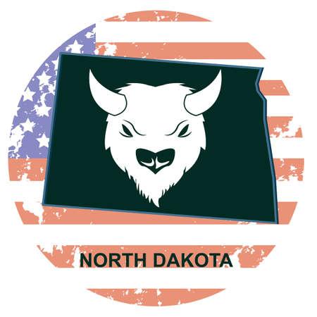 north dakota: north dakota state