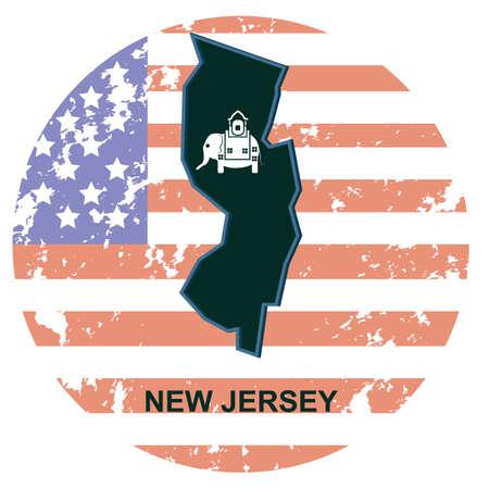 jersey: new jersey state