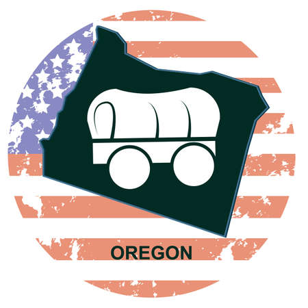 state of oregon: oregon state