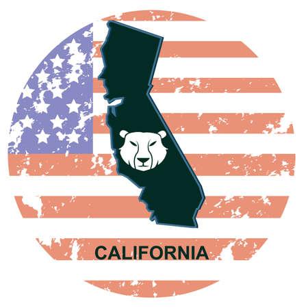 california state: california state