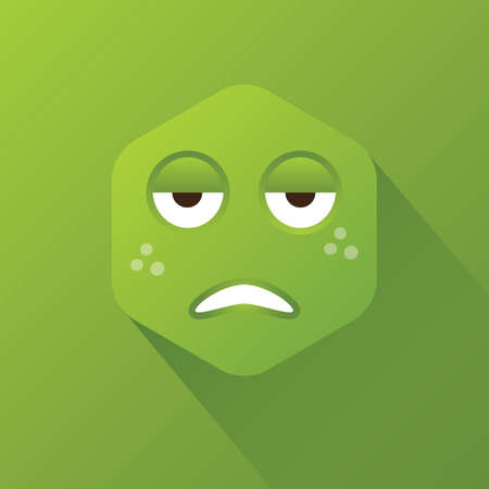 disappointed: disappointed emoticon