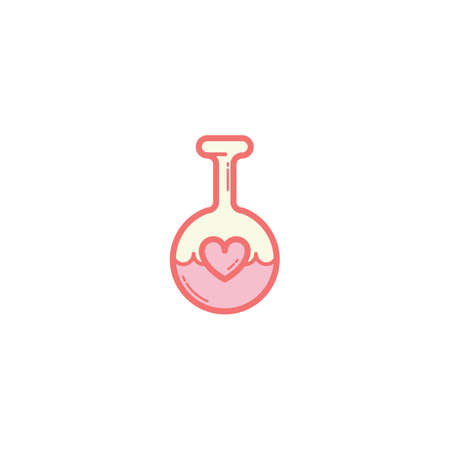scented: love perfume