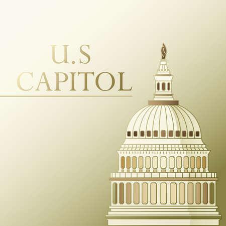 us capitol: us capitol building