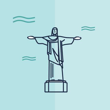 redeemer: christ the redeemer