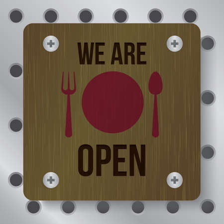 we: we are open label