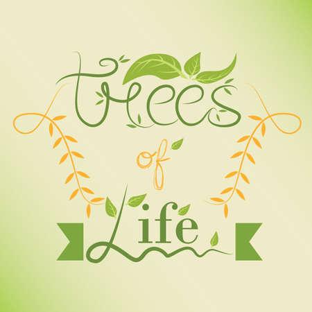 tress: tress of life poster