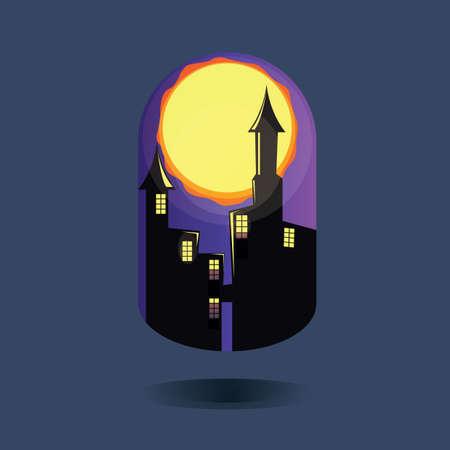 houses: haunted houses