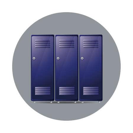 locker: locker