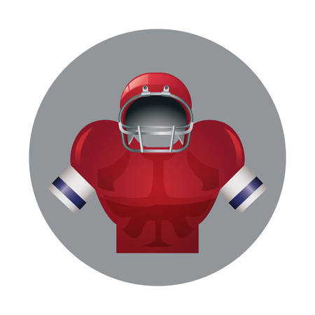 football jersey: football jersey and gears