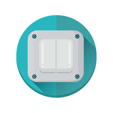 power switch: power switch Illustration