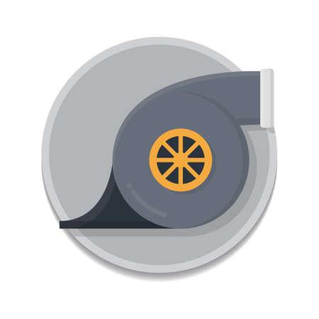 spare part: turbocharger