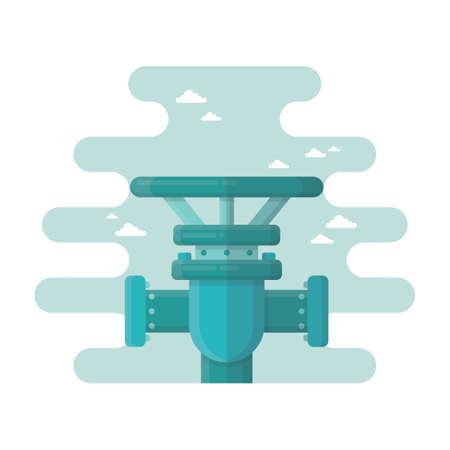 valve: valve pipe