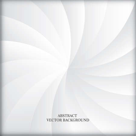 white background: abstract white background