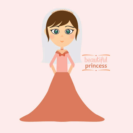a gown: girl in ball gown