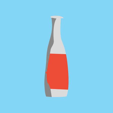 soda bottle: soda bottle