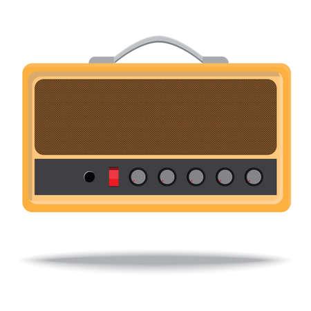 amplifiers: amplifier