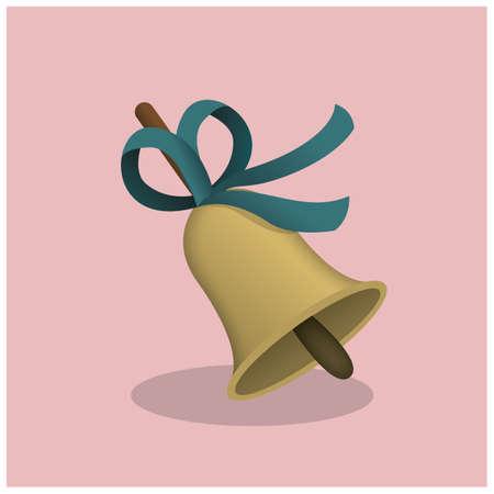 wedding: wedding bell