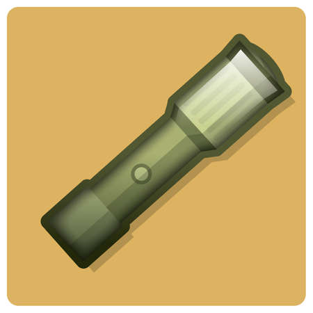electric torch: torch