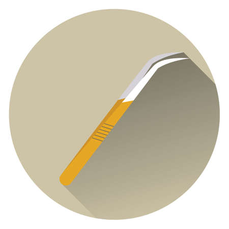 pinzas: pinzas dentales