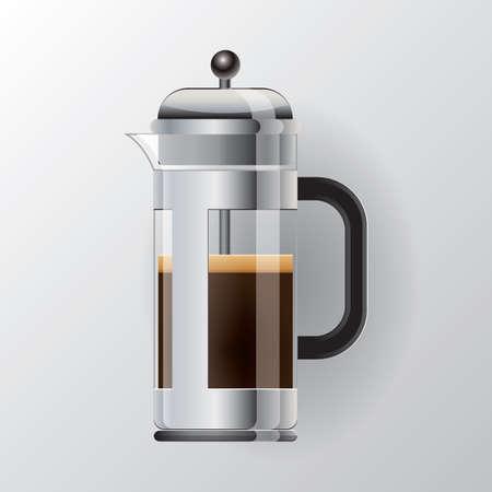 compressor: coffee compressor