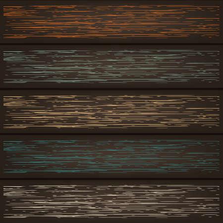 rustic: rustic wood background Illustration