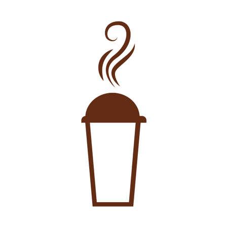 takeaway: takeaway coffee cup