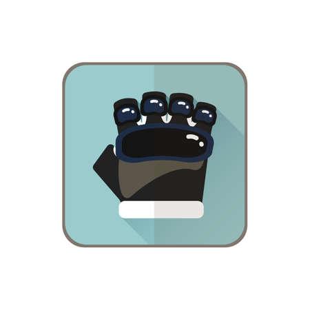 racer: racer glove