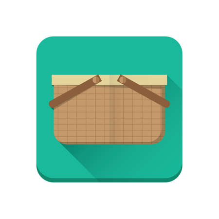 carriers: picnic basket