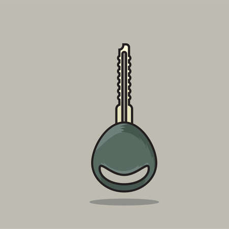 unlocking: key