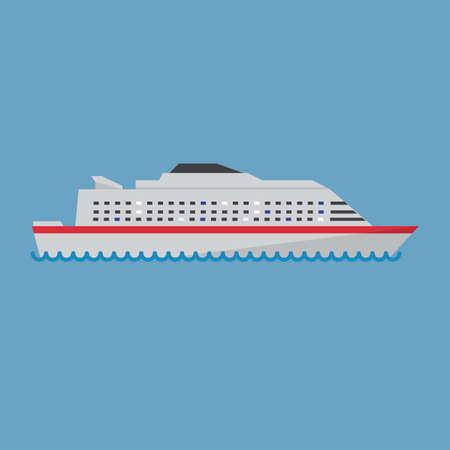 getaways: cruise ship