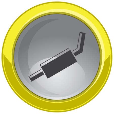 silencer: silencer button