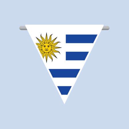 bandera uruguay: bandera de Uruguay