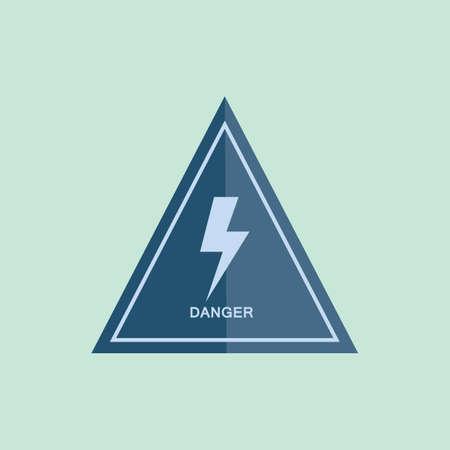 danger: danger board