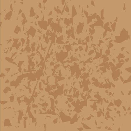 shards: abstract background Illustration