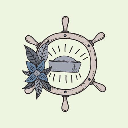 helm: helm tattoo design