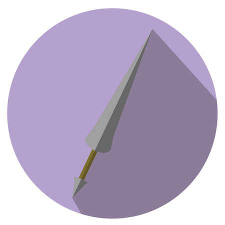 jousting: spear