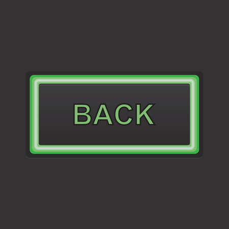 back button: back button