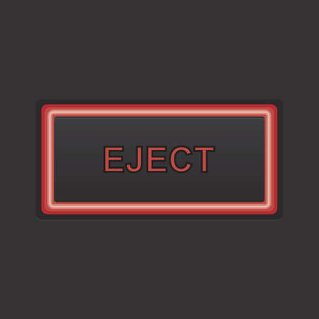 eject: eject button