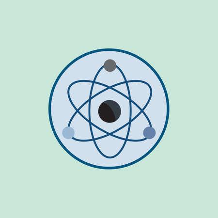 neutron: atomic structure Illustration