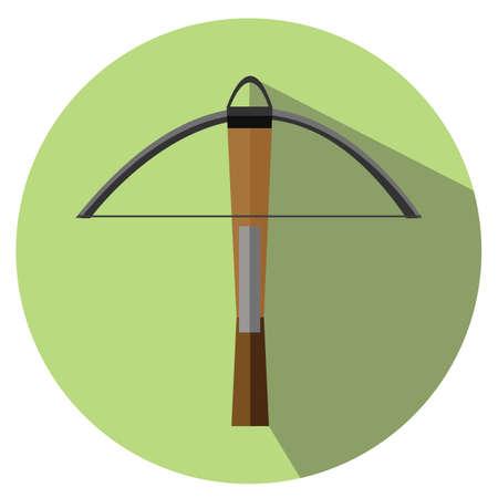 crossbow: crossbow