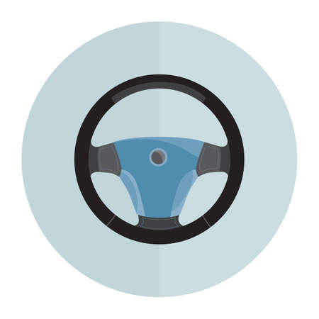 airbag: steering