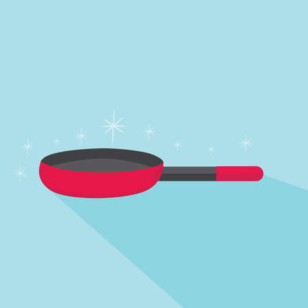 frying pan: frying pan